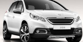 Peugeot dalys
