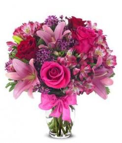 Gėlių fėja